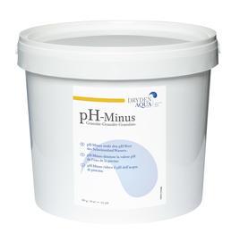 pH-Minus, 15 kg Eimer (Dryden Aqua)