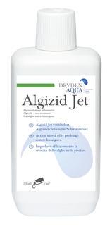 Algizid Jet, 1 lt Flasche (Dryden Aqua)