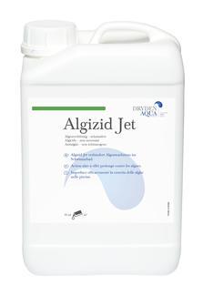 Algizid Jet, 6 lt Kannister (Dryden Aqua)