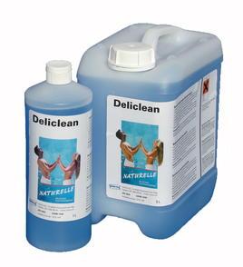 Deliclean, 1 lt Flasche
