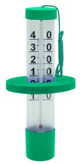 Thermometer (Bayrol) schwimmend
