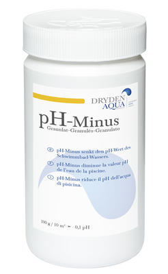 pH-Minus 1.5 kg Dose (Dryden Aqua)