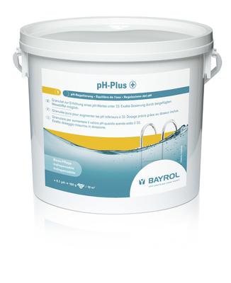 pH-Plus, 5 kg Eimer (Dryden Aqua)