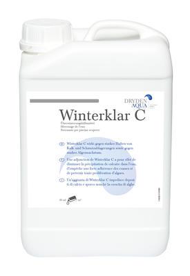 Winterklar C, 3 lt Kannister (Dryden Aqua)