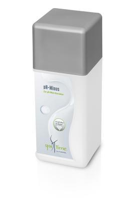 SpaTime pH-Minus 1.5 kg