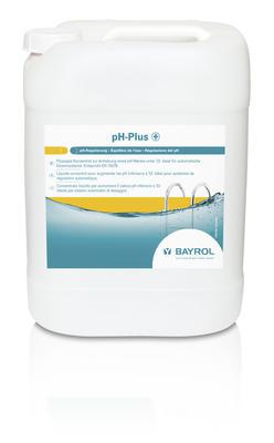 pH-Plus flüssig, 25 kg Kanister