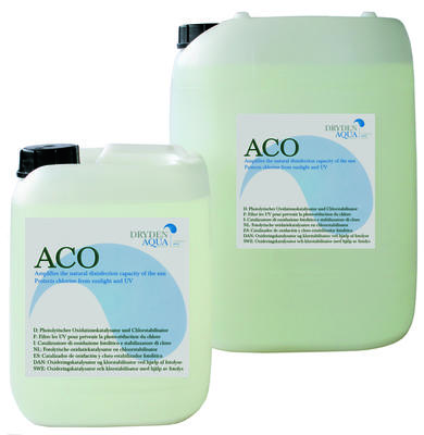 ACO Active Catalytic Oxidation, 20 l Kanister