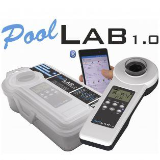 PoolLab 1.0 Photometer 4 in 1