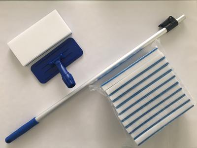 Reinigungsset für Rollladenabdeckungen