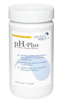 pH-Plus, 1 kg Dose (Dryden Aqua)