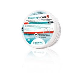 Chlorilong Power5 Bloc Mini 0.34 kg